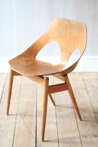 Carl Jacobs For Kandya Jason Chair