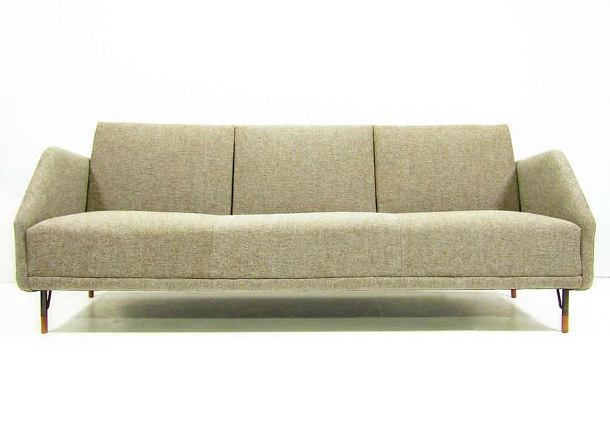 Bo 77 Sofa By Finn Juhl For Bovirke