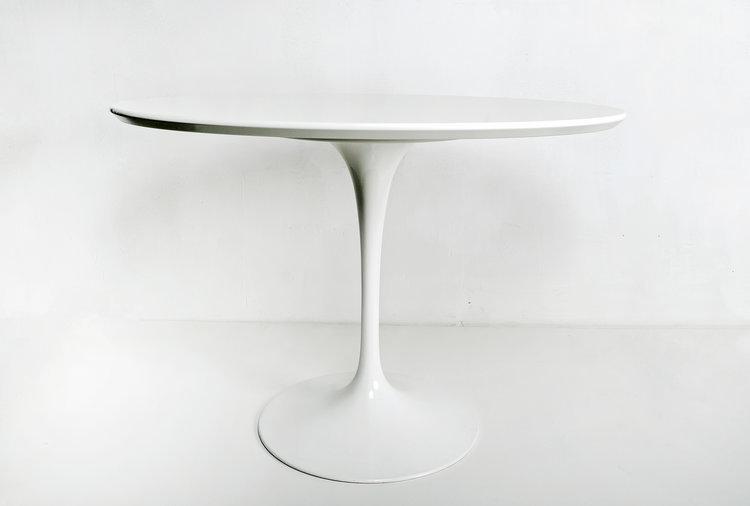 Eero Saarinen For Knoll, Tulip Table