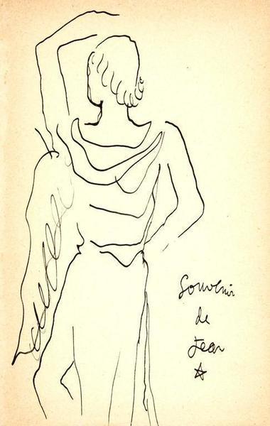 Jean Cocteau villa