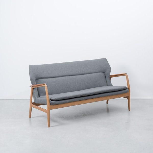 Aksel Bender Madsen For Bovenkamp Sofa photo 1