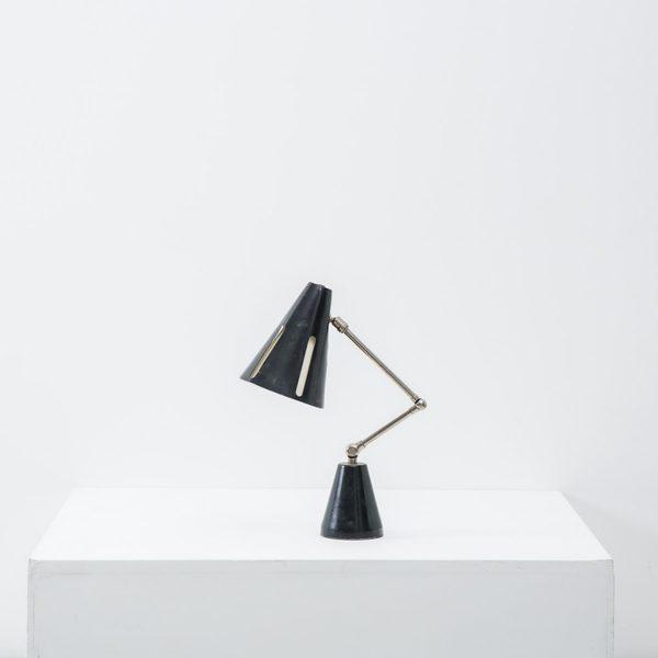Hala Zonneserie Desk Lamp