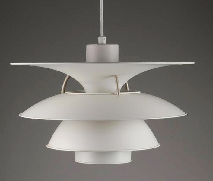 Ph 5 4 1 2 Charlottenborg Pendant By Poul Henningsen For Louis Poulsen