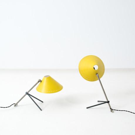 H Busquet Hala Pinnochio Lamps photo 1