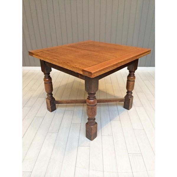 Oak Draw Leaf Table