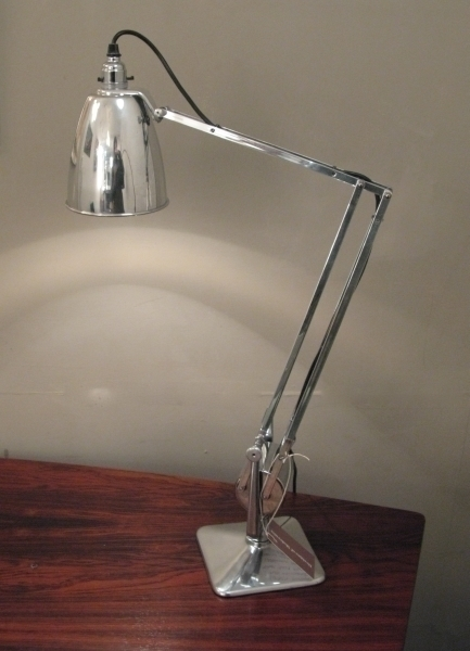 Hadrill And Horstman Table Lamp