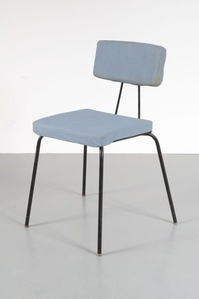 Astonishing 1960S Minimalist Desk Chair Onthecornerstone Fun Painted Chair Ideas Images Onthecornerstoneorg