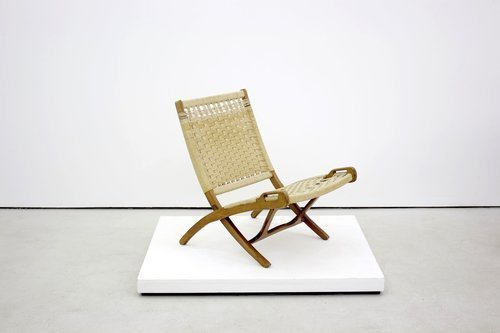 Ebert Wels Lounge Chair photo 1
