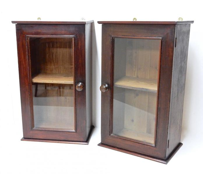 Antique Wall Cabinets photo 1