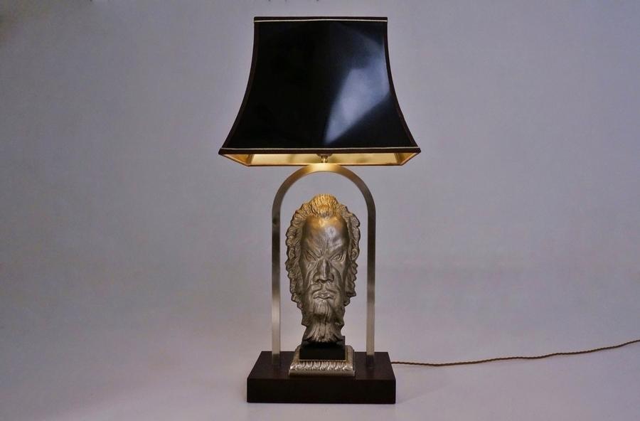 Maison Charles Lamp Of Othello
