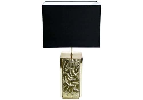 New Fashion Wall Lamp Lamp Glass 70s Rectangular 100% Original Antiques