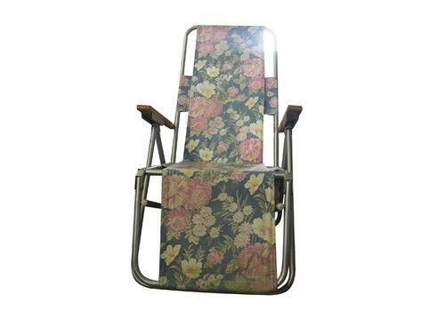 Mid Century Garden Chair, 1960´S