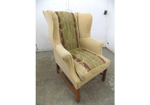 Modest Royal Chrome Tubular Chrome Arm Chair Industrial Mid Century Modern Vintage Mid-century Modernism