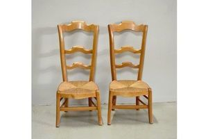 Thumb pair of changing chairs 19th 0