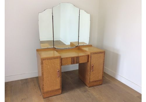 reputable site cf131 2187a Art Deco Dressing Tables for Sale   Vintage 1920s 1930s ...
