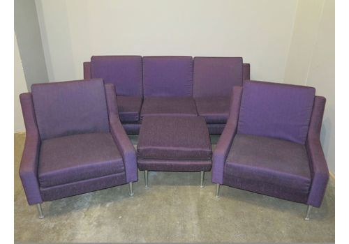Relaxair Living Room Set From Airborne 1950s