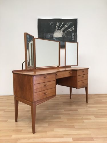 Alfred Cox For Heals Vintage Mid Century 50 S 60 S