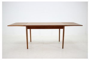 Thumb 1960s danish teak extendable table 1960 0