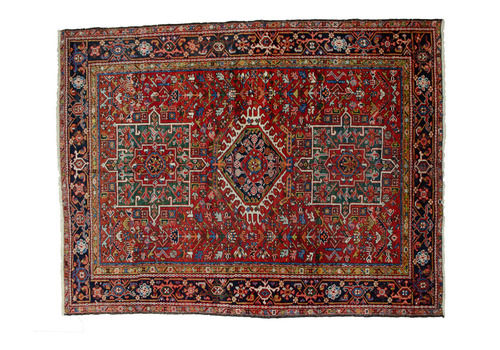 Vintage Rugs Antique For Oriental
