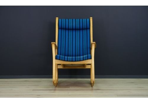 Strange Danish Rocking Chairs Vintage Danish Rocking Chair Retro Pdpeps Interior Chair Design Pdpepsorg