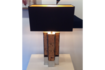French Chrome Lamp