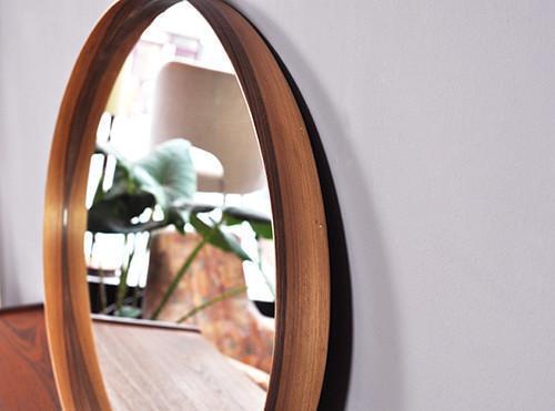 Tom Trimmins Contemporary Mirror