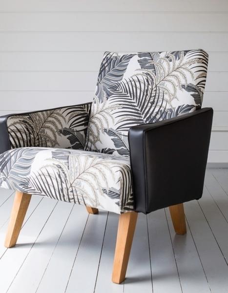 1950 S Czech Lounge Chair