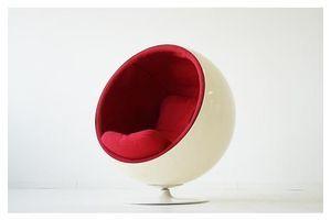 Thumb ball chair by eero aarnio for asko 1960s eero aarnio 1960s asko 0
