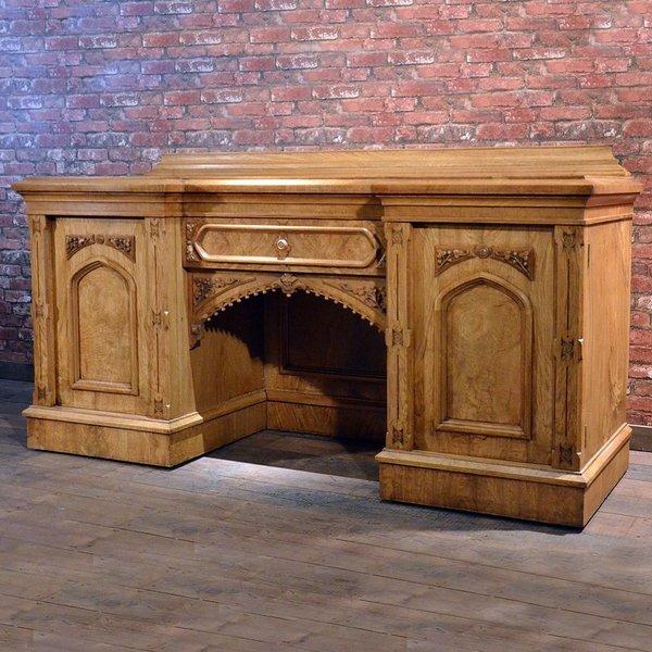Victorian Sideboard / Buffet