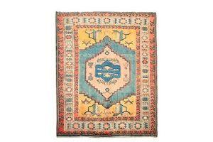 Thumb vintage hand crafted konka wool carpet 1972 0