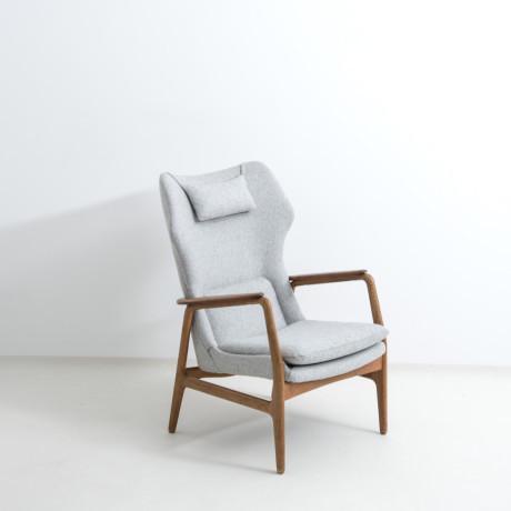Aksel Bender Madsen Bovenkamp Chair photo 1