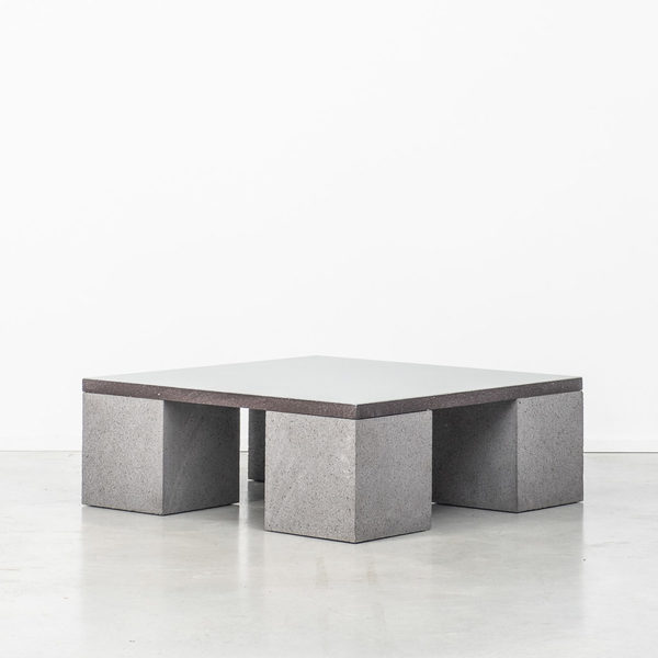 Lava Stone Sculptor S Coffee Table Faye Toogood Vinterior