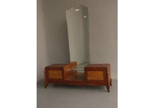 Dressing Table 1940 Thuja Magnifying Glass