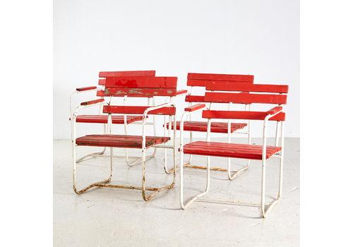 Garden Chair, 1960s