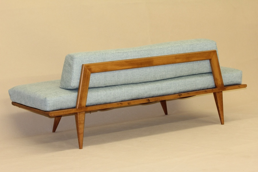 Mid Century Day Bed