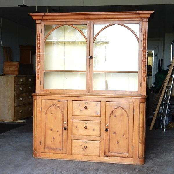 West Country Dresser (Project)