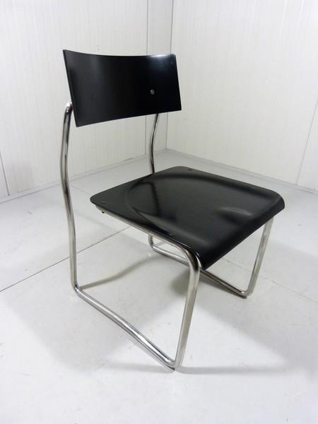 Lariana Chair By Zanotta