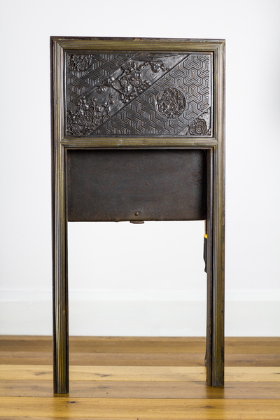 Thomas Jeckyll Fireplace Insert