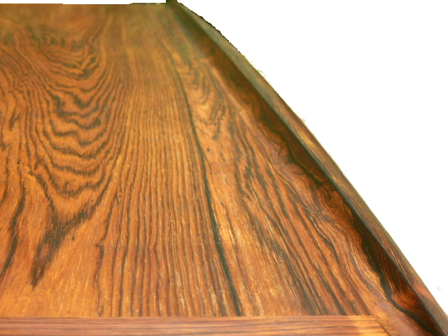 Danish  Rosewood By Grete Jalk Coffee Table 1950s Mcm Danish Retro Vintage Stunning Grain