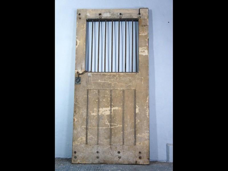 English Oak Estate Stable Door