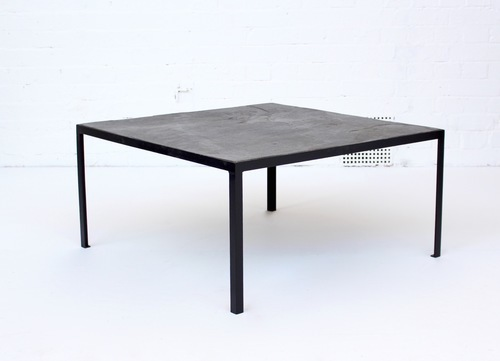 Floris Fiedeldij For Artimeta Soest Slate Coffee Table