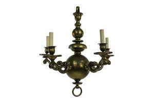 Thumb a xix century flemish chandelier in brass bba9d24f 9fb3 4f15 b380 a20ca5185db1 0