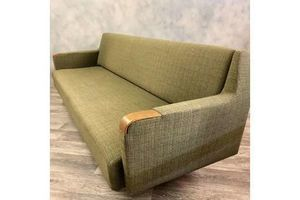 Thumb midcentury danish daybed unknown denmark 0