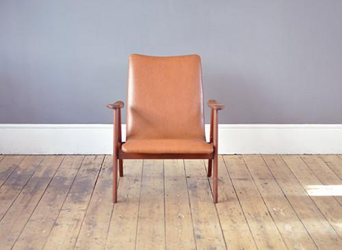 Dutch Armchair
