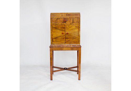 Art Deco Small Cabinet