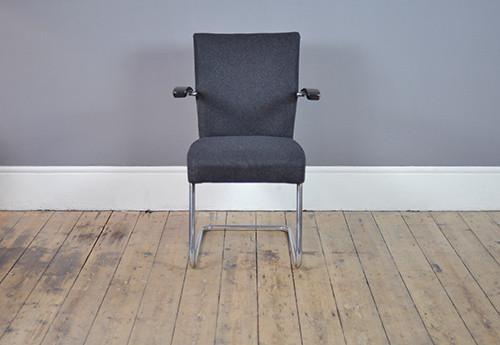 De Wit Desk Chair photo 1