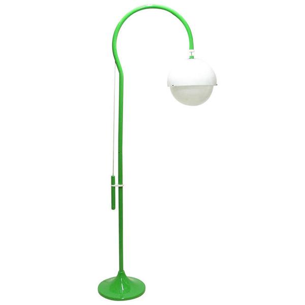 Luigi Bandini Buti For Kartell Model 4055 Floor Lamp