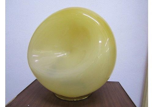Venini Table Lamp In The Style Of Carlo Scarpa, Murano, 40s