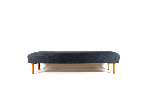 Vintage Danish Design Teak Daybed Sofa Seat Mid Century 60s 70s