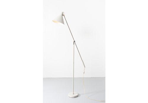 Floor Lamp , Attribute To H Fillekes Artiforte, 1950s